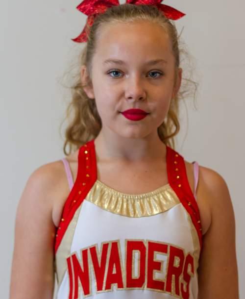 Michelle Ritter