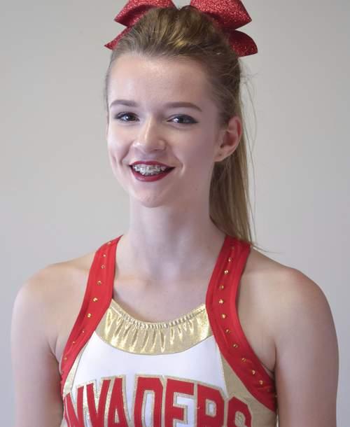 Sarah Molnar