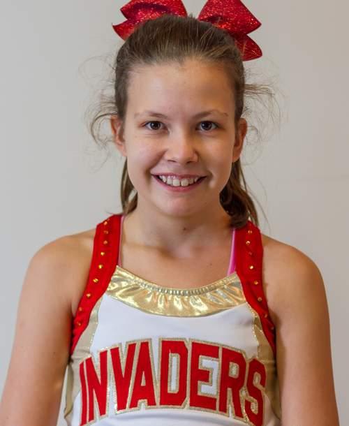 Magdalena Schlögel
