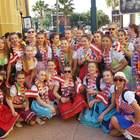 Team Austria Cheerleading Juniors Orlando