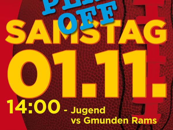 U17 Playoff in St. Pölten
