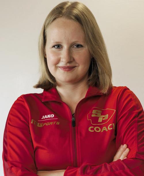 Claudia Zimmel