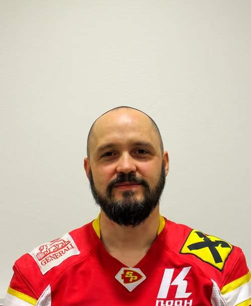 Michael Gedl