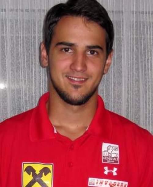 Daniel Gloimüller