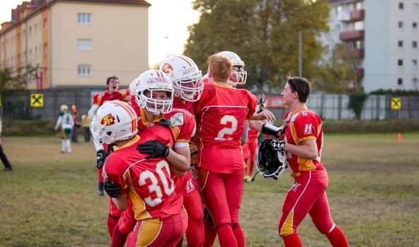 Erfolgreicher Saisonabschluss für die Nachwuchsmannschaften