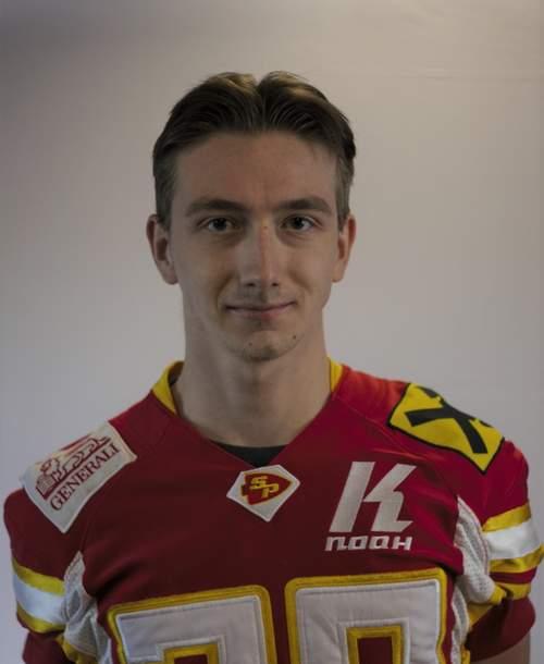 Daniel Mahrl