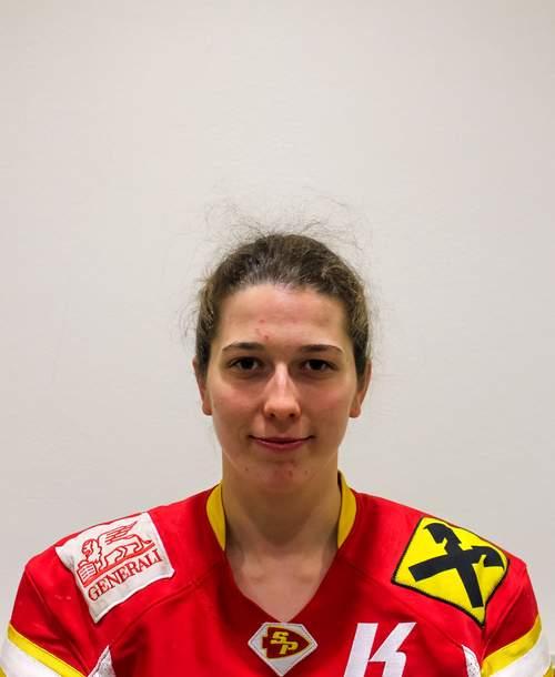 Patricia Stefenelli