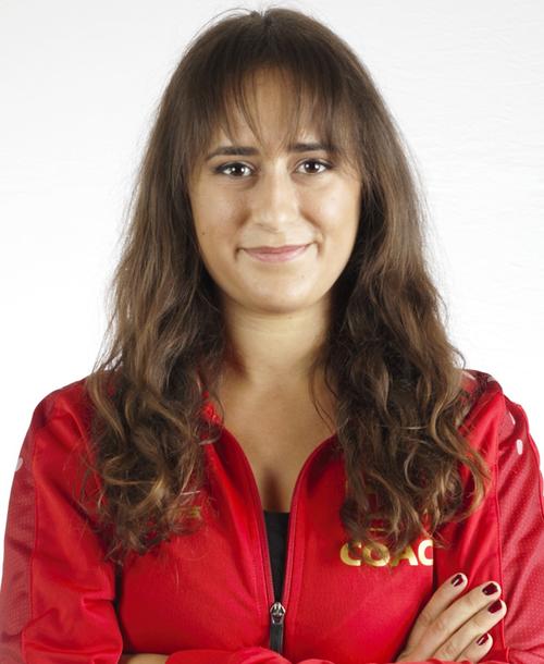Jacqueline Enk