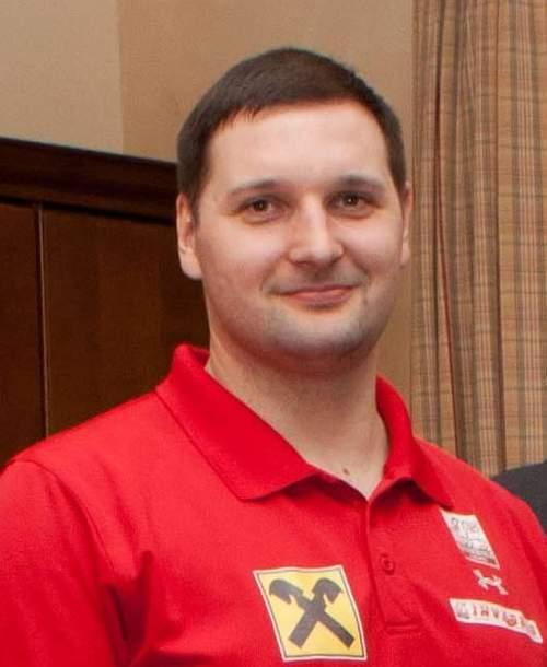 Mario Hörhager