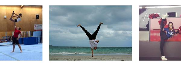 Stretching, Akrobatik, uvm