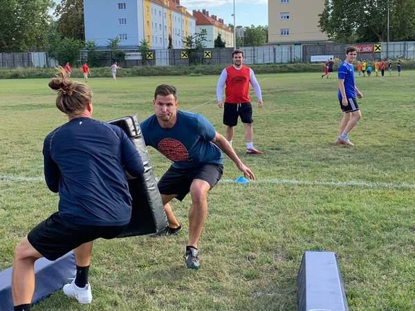 Rückblick Tryout und Einsteigerinfos Herbst 2019