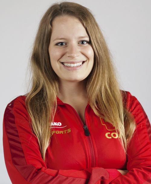 Madeleine Gloimüller
